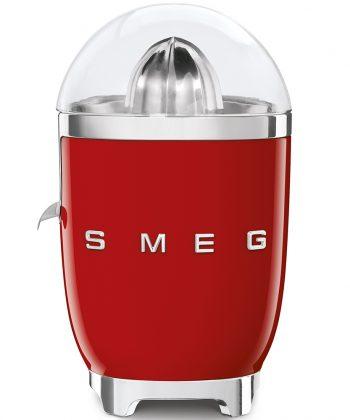 Smeg Red Juicer CJF01RDEU