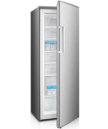 Defy Inox Freezer DUF300