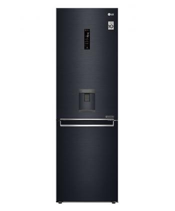 LG black bottom freezer GCF459NQDZ