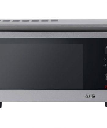 LG NeoChef microwave MJ3965ACS