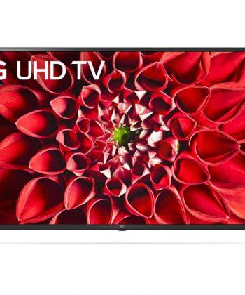 LG UHD 4K 55 Inch Smart UN71 Series TV - 55UN7100PVA