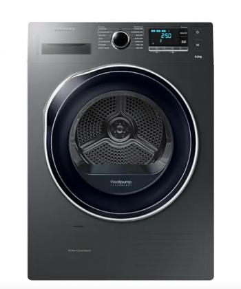 Samsung 9kg Tumble Dryer with Heat Pump - DV90K6000CX