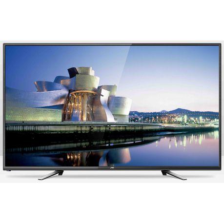 JVC 55 Inch Ultra HD 4K Smart Android TV - LT-55N775