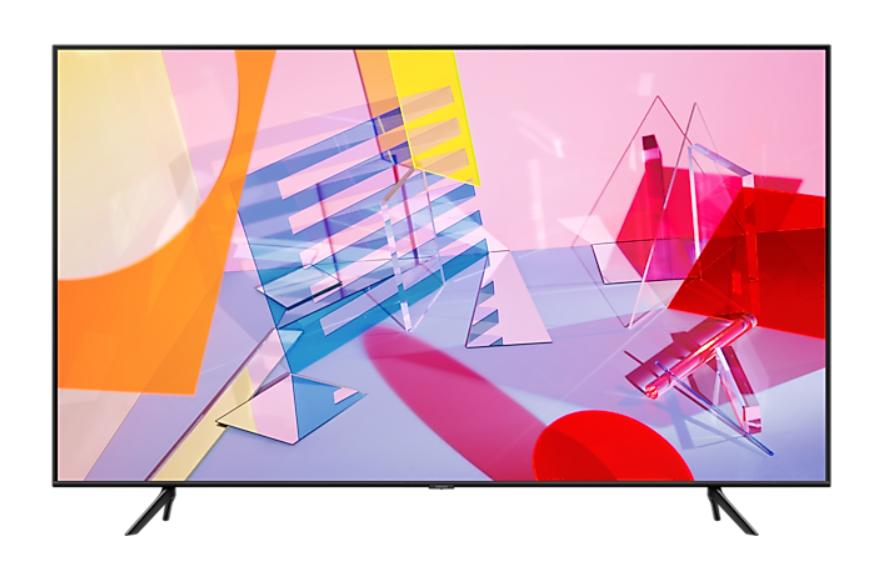 """Samsung 65"""" Q60T QLED Smart 4K TV 2020 - QA65Q60TAWXXY"""