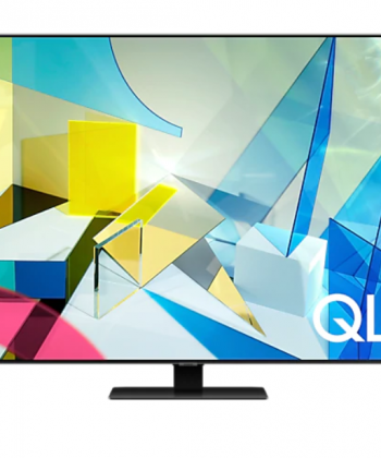 """Samsung 65"""" Q80T QLED Smart 4K TV 2020 - QA65Q80TAKXXA"""