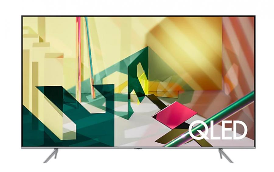 """Samsung 85"""" Q70T QLED 4K Smart Tv 2020 - QA85Q70TAKXXA"""