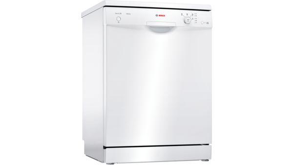 Bosch 12PL Dishwasher White - SMS24AW00Z