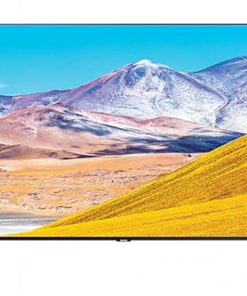 """Samsung 75"""" TU8000 Crystal UHD 4K Smart Tv 2020 - UA75TU8000KXXA"""