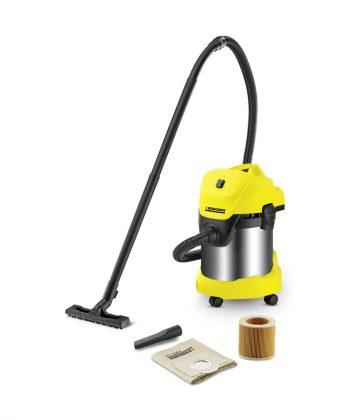 Karcher Multi-Purpose Vacuum Cleaner - WD-3